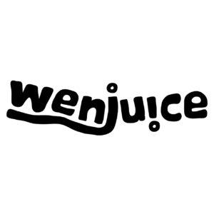 wenjuice logo